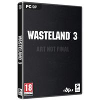 Gry na PC, Wasteland 3 (PC)