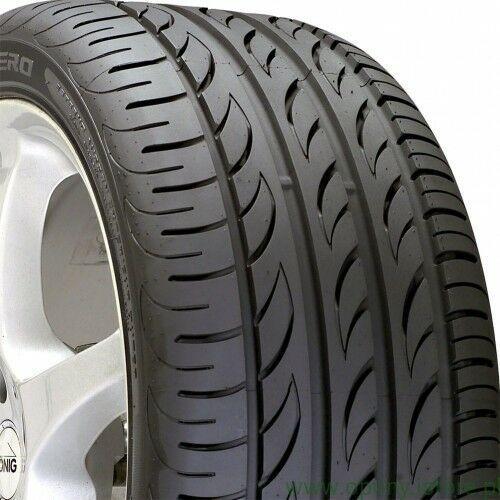 Opony letnie, Pirelli P ZERO NERO 215/45 R17 91 Y