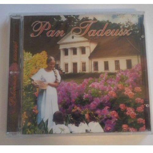 Dawna muzyka klasyczna, Polonezy - CD (Pan Tadeusz)