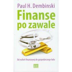 FINANSE PO ZAWALE (opr. broszurowa)