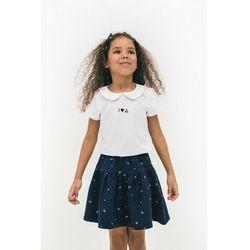 Komplet - bluzka + spódniczka 3P4002 Oferta ważna tylko do 2031-06-11