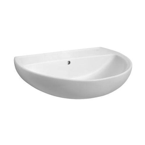 Umywalki, Umywalka REKORD 60 cm, bez otworu KOŁO K91060000