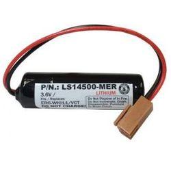 Bateria ER6V-C4 ER6V BKO-NC2157H01 3.6V do sterowników Mitsubishi ER6VC4 BKONC2157H01
