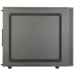 Cooler Master MasterBox E500L (srebrny)