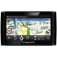 Nawigacja samochodowa, SmartGPS SG 736 PL