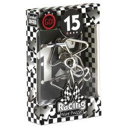 Łamigłówka druciana Racing nr 15 - poziom 1/4 G3