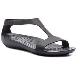 Sandały CROCS - Serena Sandal W 205469 Black/Black