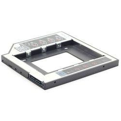 Gembird Adapter HDD ramka 5,25 na 2,5 Slim (MF-95-01) Szybka dostawa! Darmowy odbiór w 19 miastach!