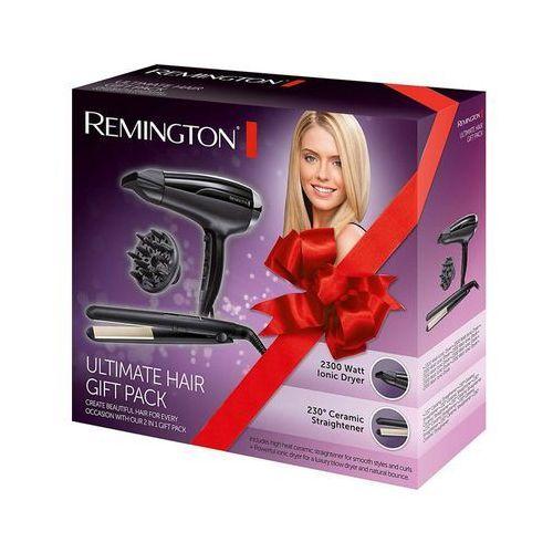 Suszarki do włosów, Remington D5215