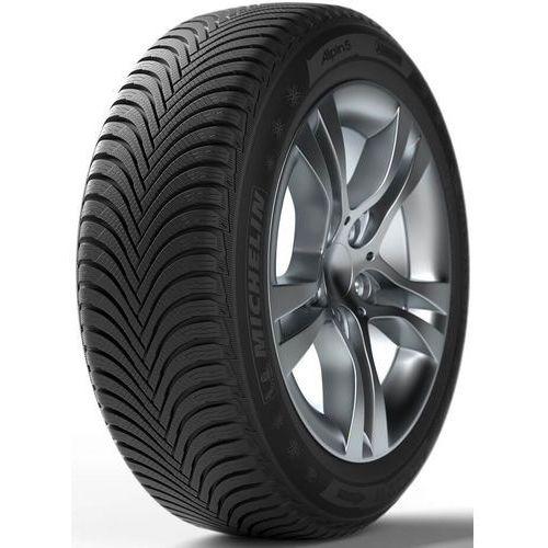 Opony zimowe, Michelin Alpin 5 225/50 R17 98 V