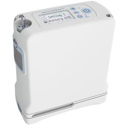 Koncentrator tlenu przenośny Inogen One G4 Mobilny 1,27 kg