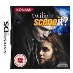 Sceneit? Twilight - Nintendo DS - Akcja