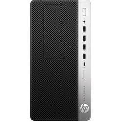 HP EliteDesk 705 G4 MT [5JA14EA] - Ryzen 5 Pro 2600 / 16 / 256 / SSD (M.2 - PCIe) / nVidia GeForce GTX 1060 / AMD B350 FCH / AM4 / Win10 Pro