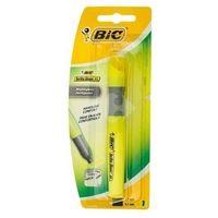 Markery, Zakreślacz Brite Liner XL Żółty