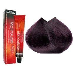 Loreal Majirel Majirogue | Trwała farba do włosów - kolor 4.20 brąz opalizujący intensywny 50ml