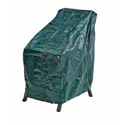 Pokrowiec na krzesła Blooma 80 x 65 x 90 cm