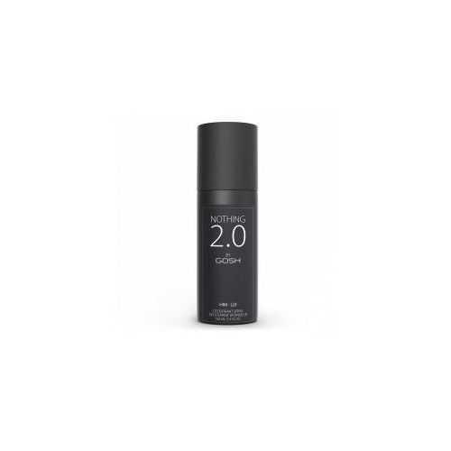 Dezodoranty męskie, Gosh, Nothing 2.0 For Him, dezodorant, 150ml
