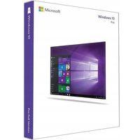 Systemy operacyjne, Microsoft Windows 10 Pro PL Box 32/64bit USB FQC-10173. Stary P/N: FQC-09115