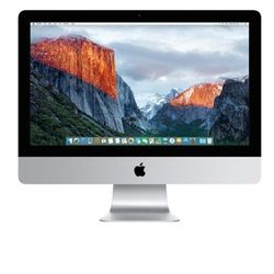Apple iMac Retina 4K 21.5″ 3.1GHz(i5) 16GB/512GB SSD/Intel Iris Pro 6200