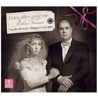 Dawna muzyka klasyczna, Melodies Francaises (Fiancailles Pour Rire)