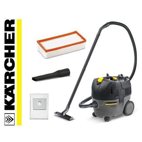 Odkurzacze przemysłowe, Karcher NT 25/1 AP