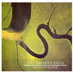 The Serpent's Egg (CD) - Dead Can Dance DARMOWA DOSTAWA KIOSK RUCHU