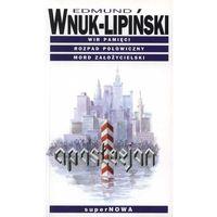 Książki fantasy i science fiction, APOSTEZJON WYD.2011 (opr. miękka)