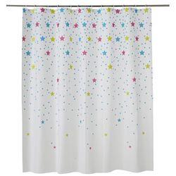 Zasłonka prysznicowa Bhama 180 x 200 cm