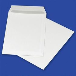Koperty z taśmą silikonową OFFICE PRODUCTS, HK, C5, 162x229mm, 90gsm, 50szt., białe