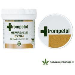 Maść konopna TROMPETOL Extra 100ml