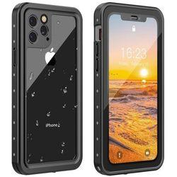 Etui Wodoodporne Waterproof do Iphone 11 Pro IP68