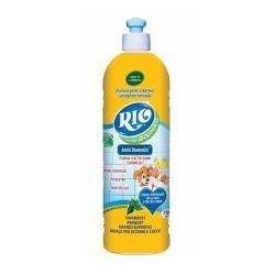 Rio Bum Bum Przyjaciel dla zwierząt - hipoalergiczny płyn do mycia podłóg (750 ml)