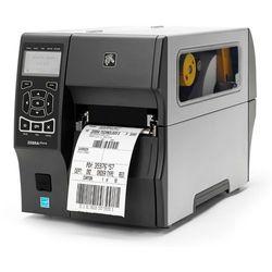◆◆◆ MAXSTORE24.COM ◆◆◆ Przemysłowa drukarka etykiet Zebra ZT410, 8 dots/mm (203 dpi), RTC, display, EPL, ZPL, ZPLII, USB, RS232, BT, Ethernet ◆◆◆ GRATIS Dostawa! ◆◆◆
