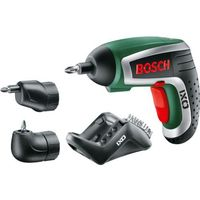 Wkrętarki, Bosch IXO