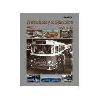 Biblioteka motoryzacji, Autobusy z Sanoka (opr. miękka)