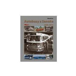 Autobusy z Sanoka (opr. miękka)