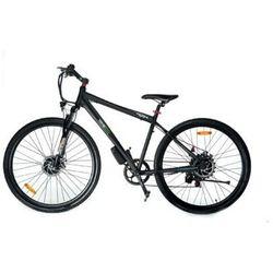 Rower elektryczny TRYBECO Terra 26 Czarny