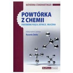 Powtórka z chemii. Podstawowe pojęcia, definicje, obliczenia (opr. miękka)