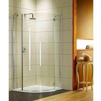 Kabiny prysznicowe, Radaway Torrenta pdj 90 x 90 (31800-01-05N)