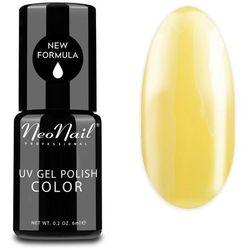 UV Gel Polish Color lakier hybrydowy 3201 Exotic Banana 6ml - NeoNail