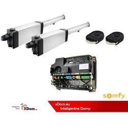 Somfy 1216308 Ixengo S 3S RTS 24V Standard Pack (2 piloty 4-kanałowe Keygo)