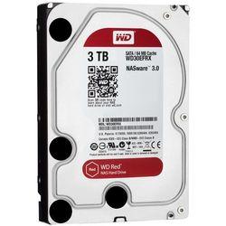 Dysk twardy Western Digital WD30EFRX - pojemność: 3 TB, cache: 64MB, SATA III, 5400 obr/min