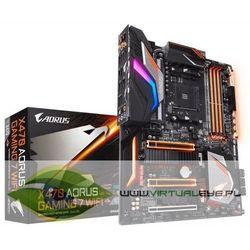 Gigabyte Płyta główna X470 AORUS GAMING 7 WIFI 50 4DDR4 USB3.1/M2 ATX