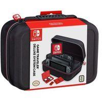 Gry na Nintendo Switch, Etui BIGBEN Deluxe Czarny