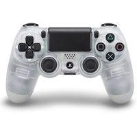 Gamepady, Kontroler SONY PS4 Dualshock Crystal