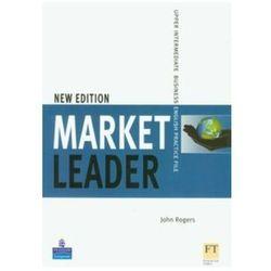 Market Leader NEW Upper Intermediate business English Practice File (opr. miękka)