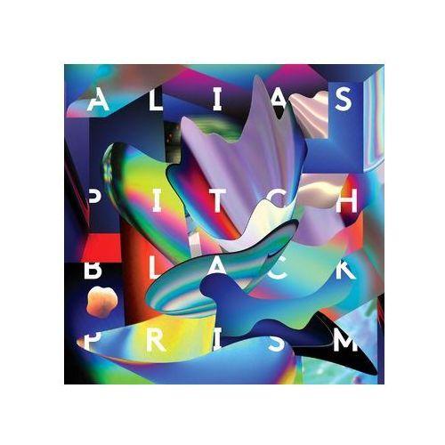 Hip Hop, RnB i rap, Alias - Pitch Black Prism