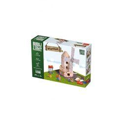 Klocki Brick Trick- Wiatrak 1Y36Q2 Oferta ważna tylko do 2031-09-24