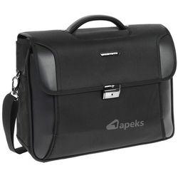 Roncato BIZ 2.0 teczka / torba na laptopa 15,6'' / tablet 10'' / XL