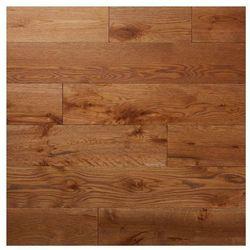 Deska podłogowa lita GoodHome Skara 15 x 150 x 300-1200 mm 1,8 m2